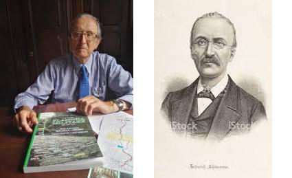 Agostini Schliemann